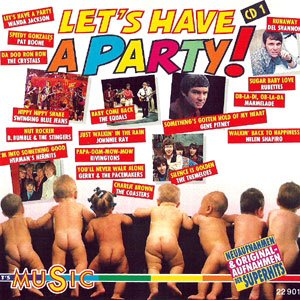 Let's Have A Party 1