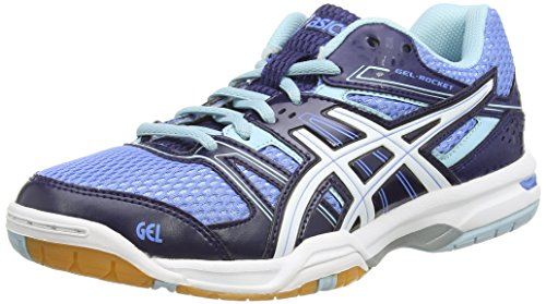Asics Gel-Rocket 7, Chaussures de Volleyball Femme