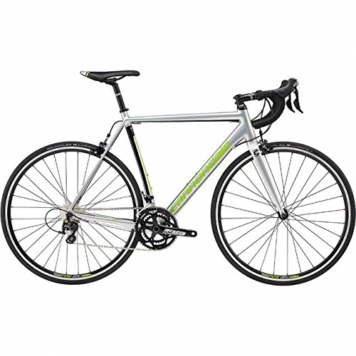 CANNONDALE CAAD OPTIMO 105 TEAM COLOR  COLOR NEGRO  TAMAñO 54