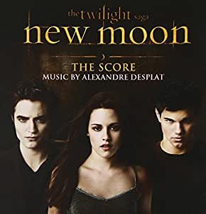 The Twilight Saga: New Moon The Score