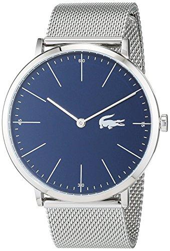 Lacoste 2010900 - Reloj de pulsera para hombre