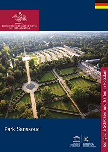 Park Sanssouci (Königliche Schlösser in Berlin, Potsdam und Brandenburg)