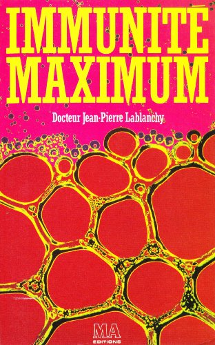 Immunité maximum