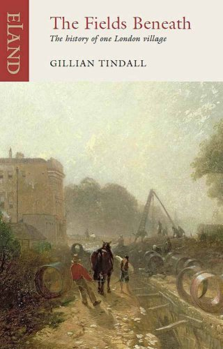 The Fields Beneath: The History of One London Village by Gillian Tindall (2011-03-28)