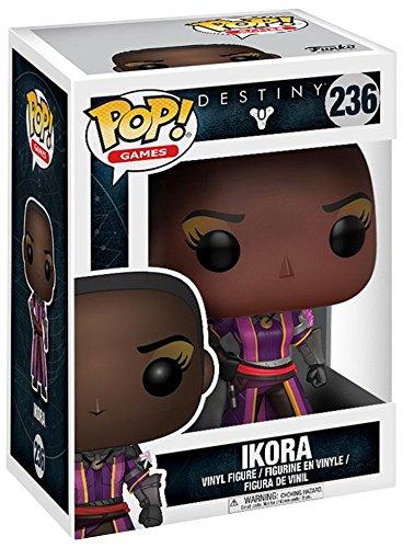 Destiny – Ikora Funko POP! Figur