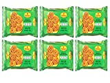Haldiram's Nagpur Murukku (Pack of 6)