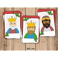 Amazon.es: regalos para los reyes magos: Handmade