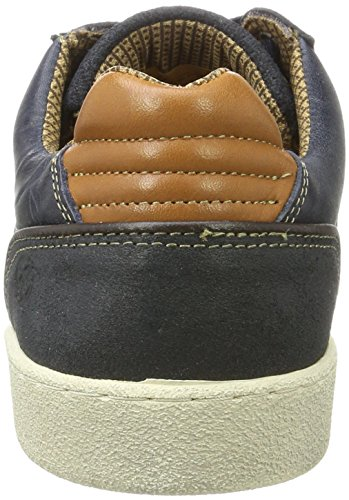 Dockers by Gerli 41tm002-201, Sneakers Basses Homme Bleu (Blau)