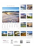 Augenblicke - Momente der Ruhe 2018 - Bildkalender (24 x 34) - Meditationskalender 2018 - ALPHA EDITION