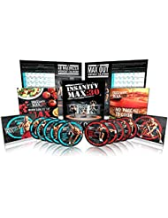 Shaun T's INSANITY MAX:30 - DVD Workout