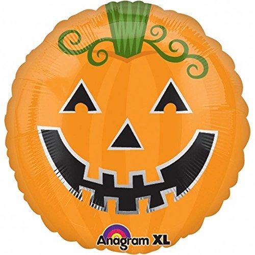 Amscan International - Rompecabezas Halloween (1836801)
