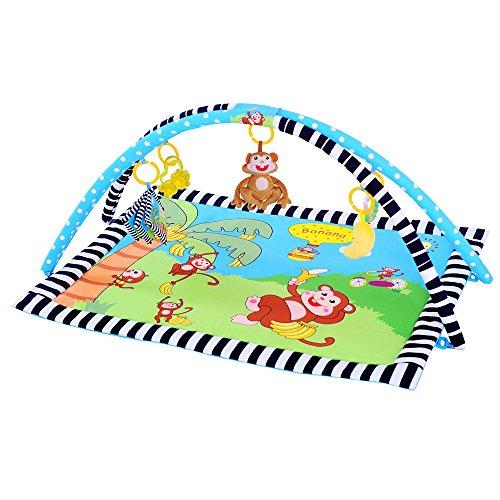 ametoys-90-66-cm-baby-gioco-tappetino-per-gattonare-sleeping-mat-pad-morbido-cuscino-imbottito-tappe