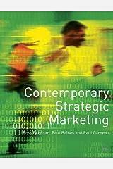 Contemporary Strategic Marketing Paperback