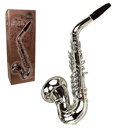 Imagen de Saxofones Claudio Reig por menos de 15 euros.