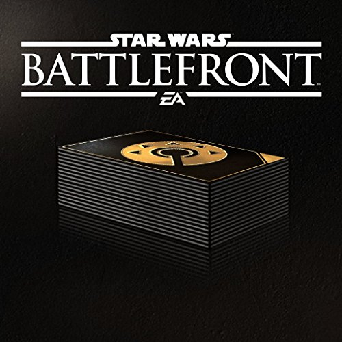 Star Wars Battlefront Ultimatives Upgradepack