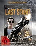 The Last Stand-Ltd.Uncut Hero Pack (Bd) [Blu-ray]
