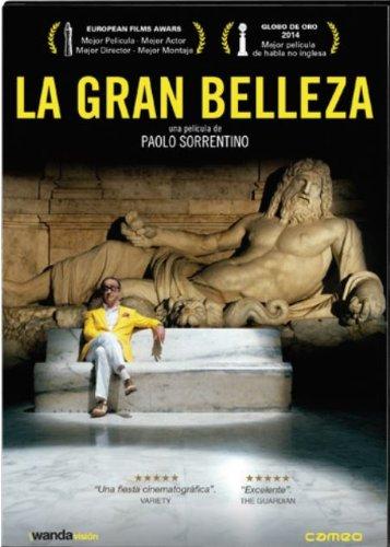 La Gran Belleza [DVD]