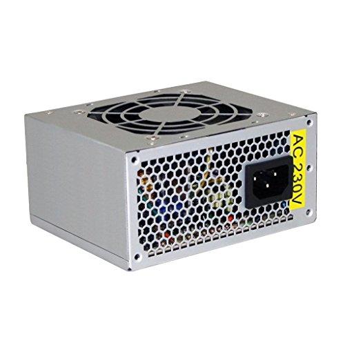 X Netzteil / Temperaturgesteuerte 80mm Lüfter mit Steuerfunktionen Geschwindigkeit / für Desktop-Computer / iCHOOSE ()
