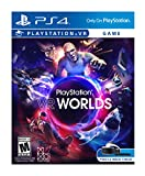 PlayStation VR Worlds (PSVR) - PS4