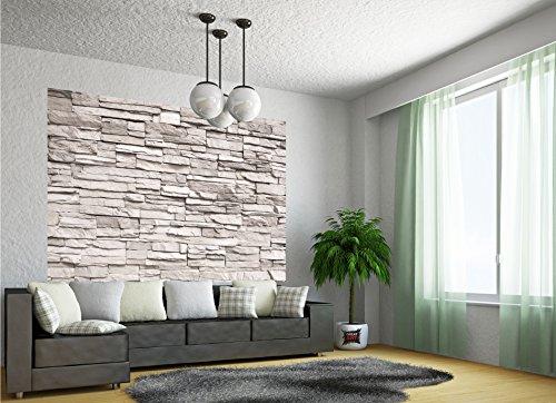 Wei e muro di pietra foto da muro di pietra effetto pietra arenaria asian stone wall bianco - Pietra da interno su muro ...