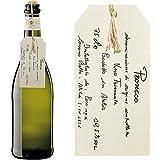 Pétillant - Mousseux - Prosecco Fiocco di Vite Italie vin blanc effervescent - Prosecco