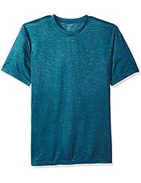 Jockey Men's Tech Knit Crew Neck Lounge T-Shirt