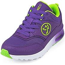 Zumba Footwear Zumba Air Classic, Zapatillas de Deporte para Mujer
