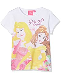 Disney Princesses Dream, T-Shirt Fille