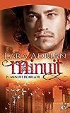 Minuit écarlate: Minuit, T2 Livre Pdf/ePub eBook