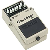 Boss - EQ Enhancer Booster GE-7 - Equalizer 7 bandes