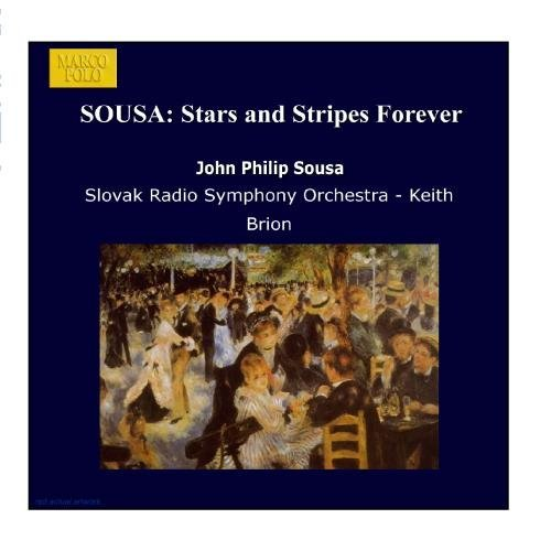 sousa-stars-and-stripes-forever-the-by-keith-brion