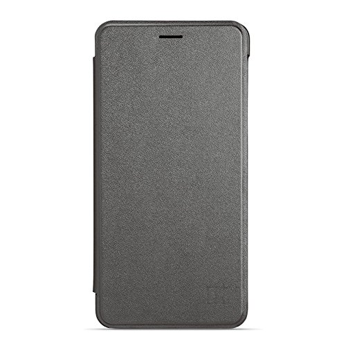 OnePlus X Flip Cover (Silver)