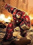Fototapete HULKBUSTER 184x254 Iron Man, Marvel Comic-Helden Avengers, Tony Stark