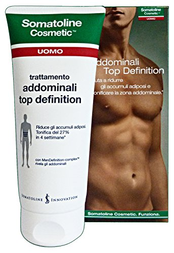 Somatoline Cosmetic Man Top Definition Sport 200ml