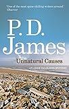 Unnatural Causes (Inspector Adam Dalgliesh Mystery)