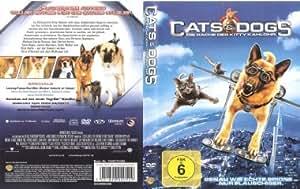 Cats Dogs - die Rache der Kitty Kahlohr