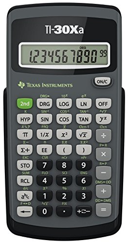 texas-ti30xa-calculatrice-scientifique-import-royaume-uni