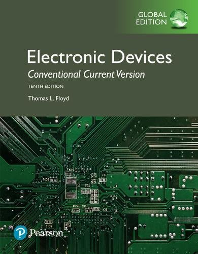 Electronic Devices, Global Edition