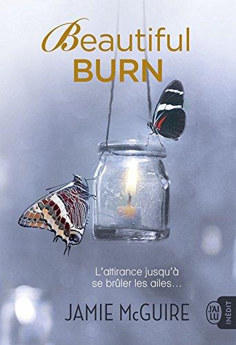 Beautiful burn de Jamie McGuire 2017