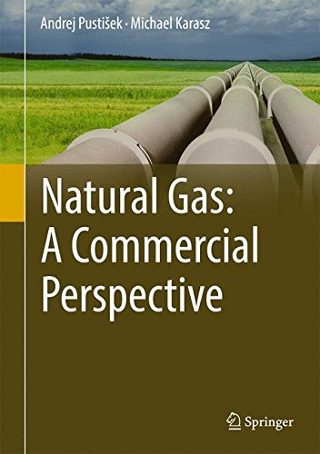 Gas-insel (Natural Gas: A Commercial Perspective)