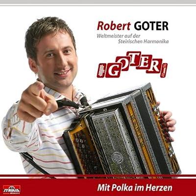 Mit Polka im Herzen - Steirische Harmonika Instrumental