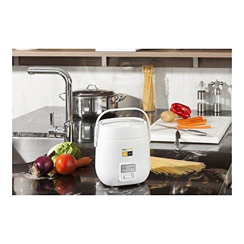 TOP SHOP NEW COOK Robot da Cucina Automatico da 1,2L BIANCO ...