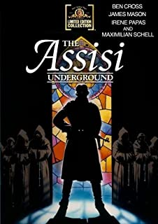 Assisi Underground by Ben Cross