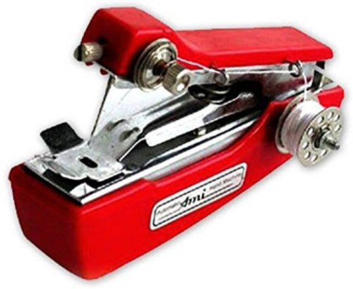 Snowpearl Ami Mini Hand Sewing Machine