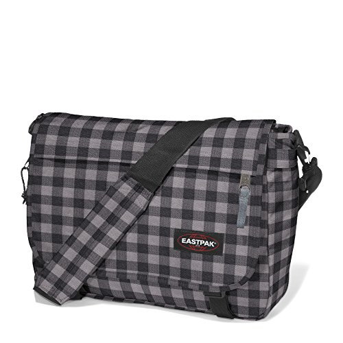 Eastpak  Borsa Messenger, 20 litri, Multicolore