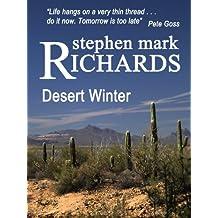 Desert Winter (Free Spirit Adventures)
