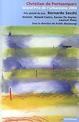 Grand Prix de l'urbanisme 2004 : Christian de Portzamparc