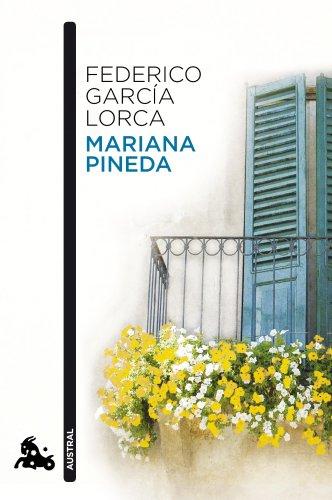 Mariana Pineda (Teatro) (Spanish Edition)