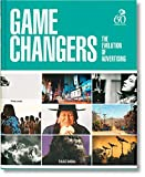Best Advertisings - Game Changers. The Evolution Of Advertising Review