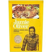 Jamie Oliver limón y del resorte relleno de hierbas Mix 110g